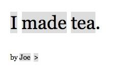 i-made-tea
