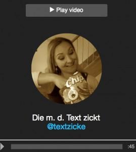 vizify_Twitter_Video_Textzicke