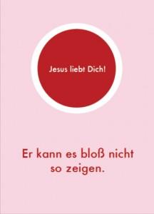 Postkarte_Jesus_liebt_Dich